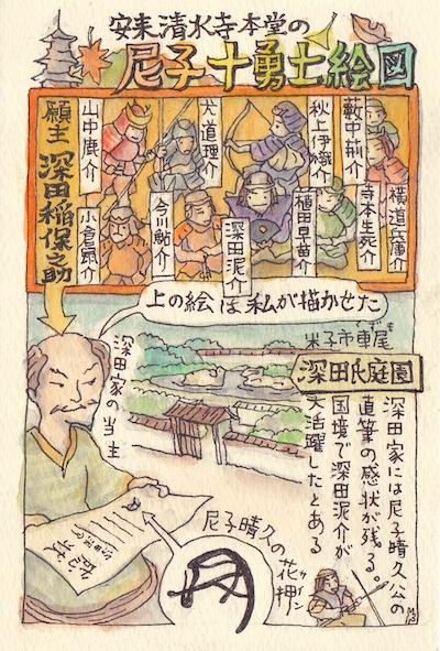 尼子十勇士の画像 p1_25